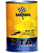 Моторно масло BARDAHL XTA POLAR PLUS 5W30 1L