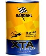 Моторно масло BARDAHL XTA POLAR PLUS 5W40 1L