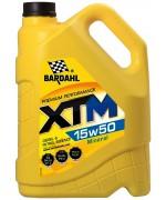 Моторно масло BARDAHL XTM 15W50 5L