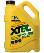 BARDAHL XTEC 0W-30 C2 5L