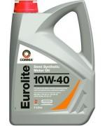 Моторно масло COMMA EUROLITE 10W40 4L
