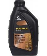 Моторно масло CYCLON MAGMA X-100 10W40 1L