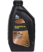 Моторно масло CYCLON MAGMA X-100 5W40 1L
