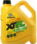 BARDAHL XTEC 5W-30 C4 4L