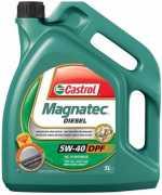 CASTROL MAGNATEC DIESEL 5W-40 DPF 5L 2
