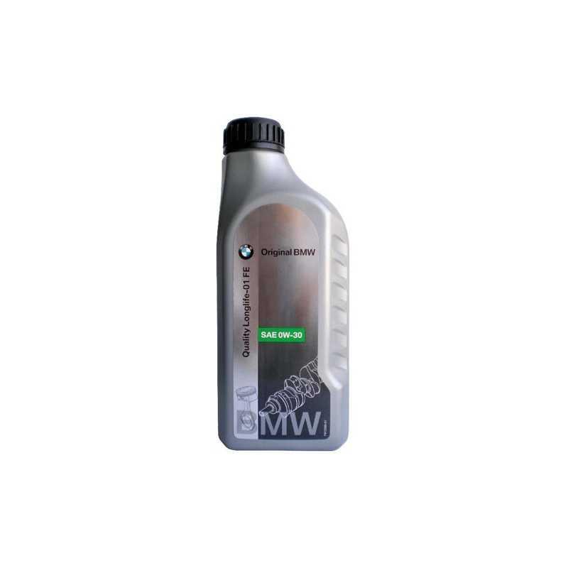 BMW QUALITY LONGLIFE-01 0W-30 1L