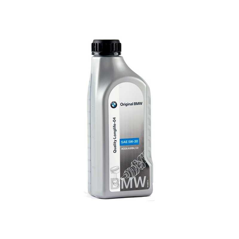 BMW QUALITY LONGLIFE-04 5W-30 1L