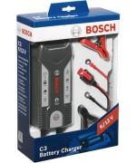 BOSCH C3 6V/12V 0.8/3.8A Зарядно устройство Каталог   Продукти