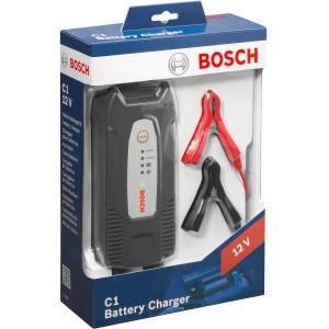 BOSCH C1 12V 0.8/3.5A Зарядно устройство