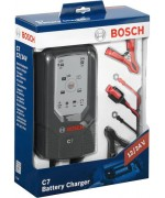 BOSCH C7 12/24V 3.5/7A