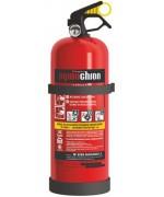 OGNIOCHRON GP2X 13A/89B/C 2KG Прахов пожарогасител с манометър