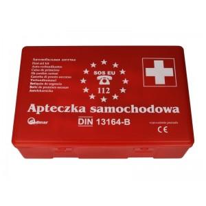 MAMMOOTH DIN 13164 Аптечка с кутия