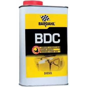BARDAHL DIESEL COMBUSTION (B.D.C.) 1л.