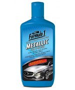 FORMULA 1 METALLIC CAR POLISH 473ML