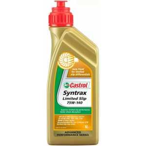 CASTROL SYNTRAX LS 75W-140 1L