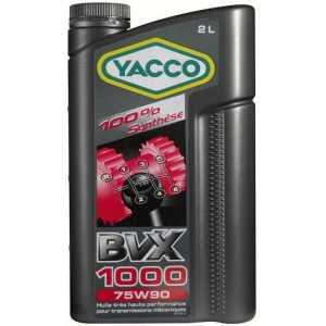 Yacco BVX 1000 75W-90 2L