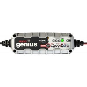 NOCO G3500 6/12V 3.5A Зарядно устройство
