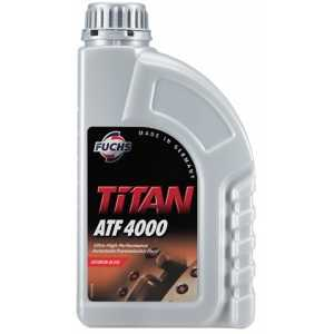 FUCHS TITAN ATF 4000 1L
