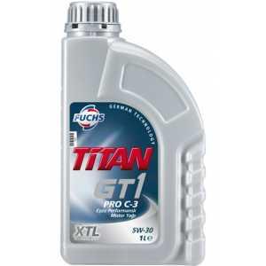 FUCHS TITAN GT1 PRO C3 5W-30 1L