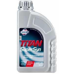 FUCHS TITAN SUPERSYN 10W-60 1L