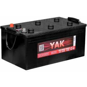 YAK 225AH 1250A L+
