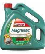 CASTROL MAGNATEC 5W-40 C3 4L 2