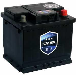 STARK BLUE 44AH 440A R+