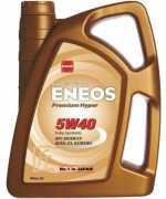 ENEOS PREMIUM HYPER 5W-40 4L