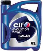 ELF EVOLUTION 900 NF 5W-40 5L 1