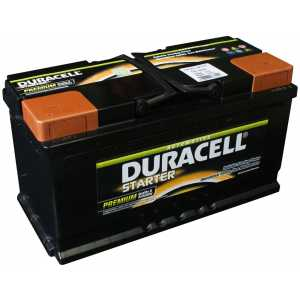 Акумулатор DURACELL STARTER 95AH 720A R+