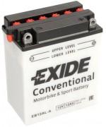 EXIDE BIKE YB12AL-A 12AH 165A 12V R+