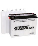 EXIDE BIKE YB16AL-A2 16AH 175A 12V R+ 2