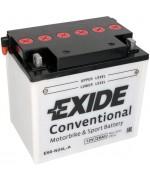 EXIDE BIKE Y60-N24L-A 28AH 280A 12V R+ 1