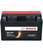 BOSCH M6 AGM YT7B-BS 7AH 120A 12V L+