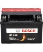 BOSCH M6 AGM YTX9-BS 8AH 135A 12V L+