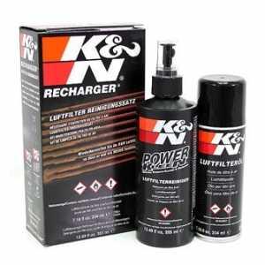 Почистващ комплект K&N 99-5050