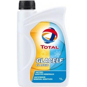 Aнтифриз TOTAL GLACELF CLASSIC 1L