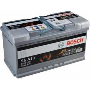 Акумулатор BOSCH S5 AGM 95AH 850A R+
