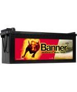BANNER BUFFALO BULL EFB 240AH 1200A L+