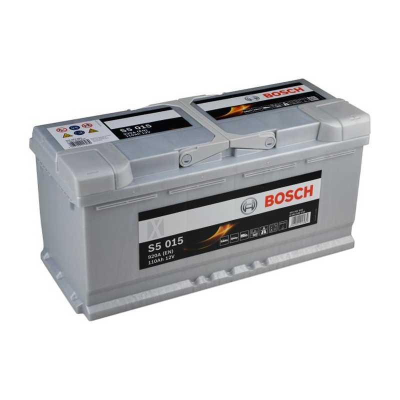 BOSCH SILVER S5 110AH 920A R+