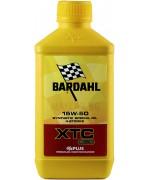 BARDAHL XTC C60 15W-50 1L