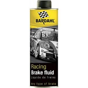 Спирачна течност BARDAHL RACING BRAKE FLUID DOT4 500ML