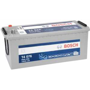 Акумулатор BOSCH HEAVY DUTY 140AH 800A