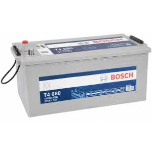 Акумулатор BOSCH HEAVY DUTY 215AH 1150A