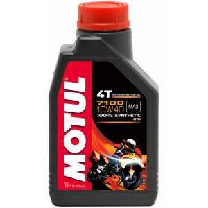 MOTUL 7100 4T 10W-40 1L