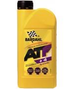 BARDAHL ATF+4 1L