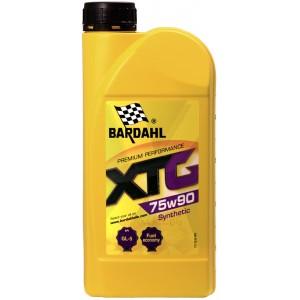 Трансмисионно масло BARDAHL XTG 75W-90 1L