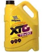 BARDAHL XTG 75W-90 5L