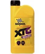 BARDAHL XTG 80W-90 1L