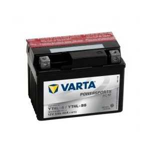Акумулатор VARTA POWERSPORTS AGM YT4L-BS 3AH 40A 12V